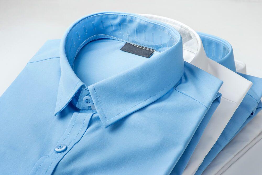 Jak prać koszule szyte na miarę? Poradnik krok po kroku