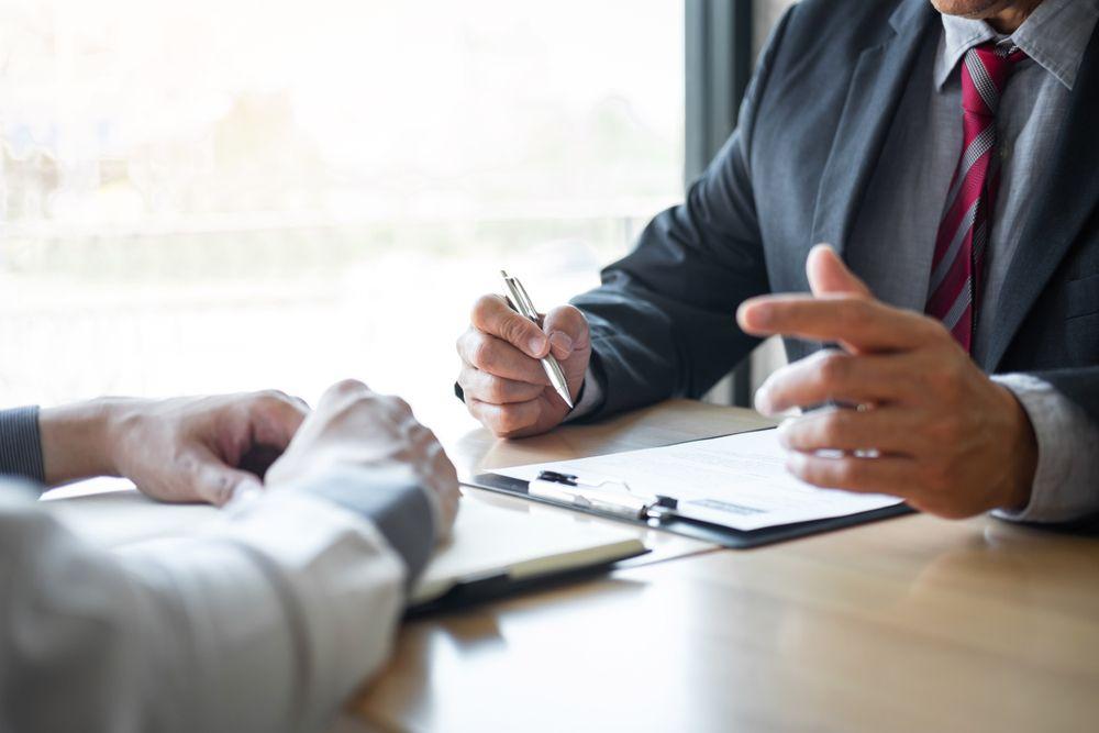 Jak się ubrać na rozmowę kwalifikacyjną, aby zrobić dobre wrażenie?