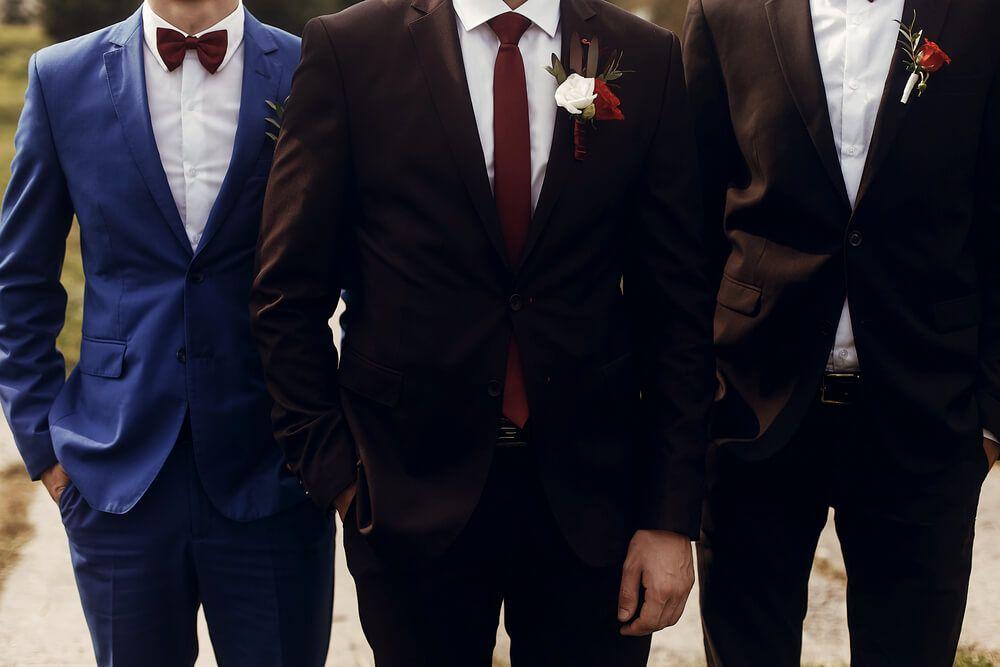 Poradnik weselny. Jak się ubrać na wesele jako gość?
