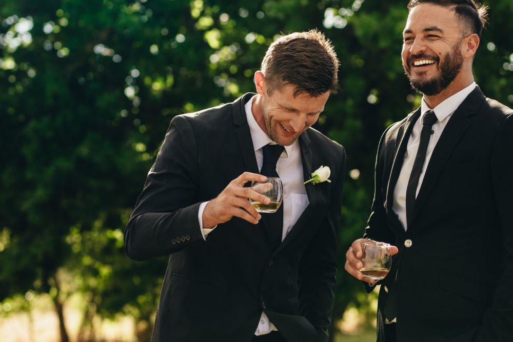 Poradnik weselny: jak się ubrać na poprawiny jako gość?