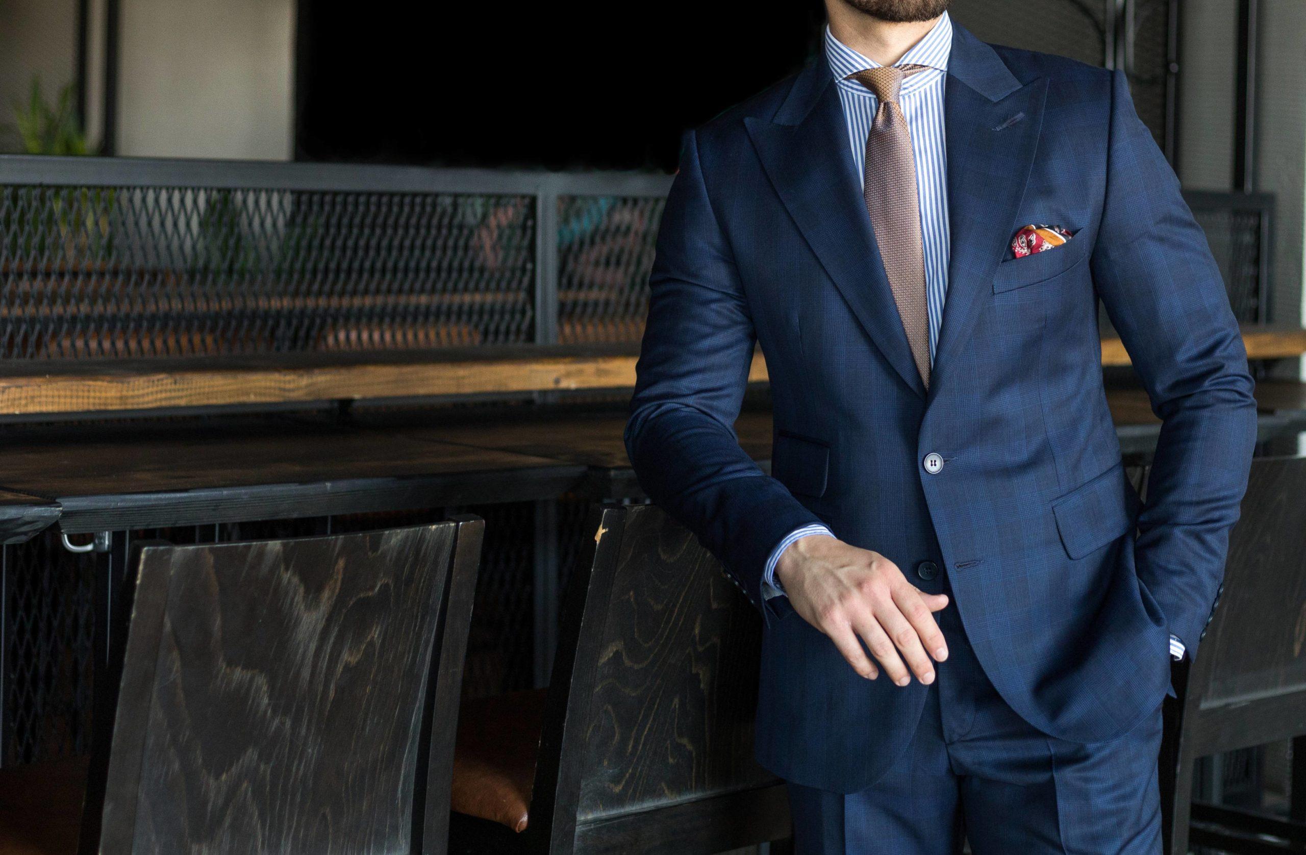 Omawiamy 4 główne typy sylwetki męskiej i podpowiadamy, jak dopasować ubrania do figury