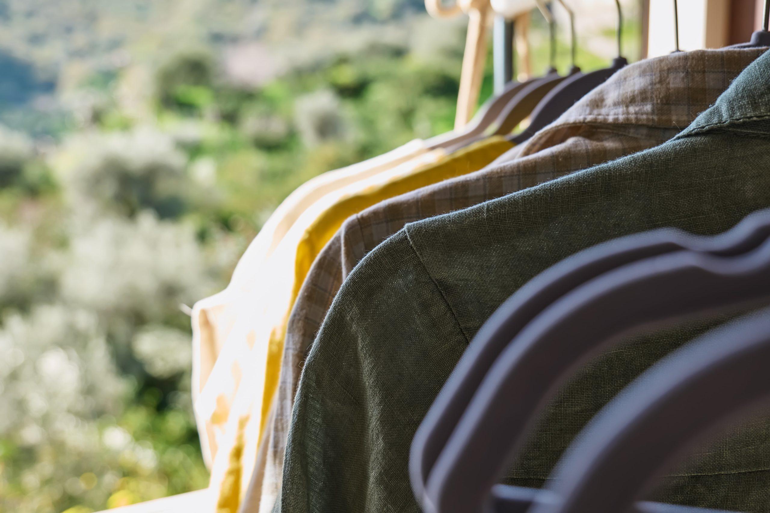 Zrównoważona moda – wyjaśniamy, na czym ona polega